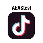 关注AEAS官方抖音